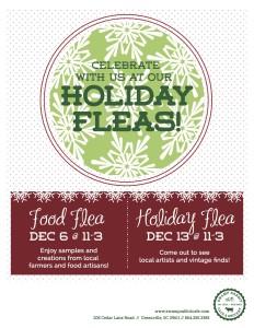 holiday-fleas