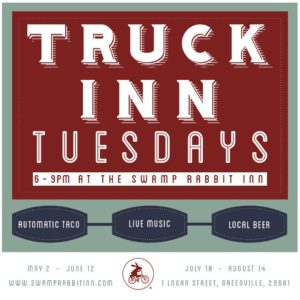 Truck Inn Tuesday