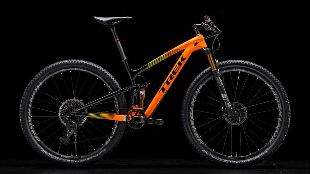 Trek Bikes: Project One
