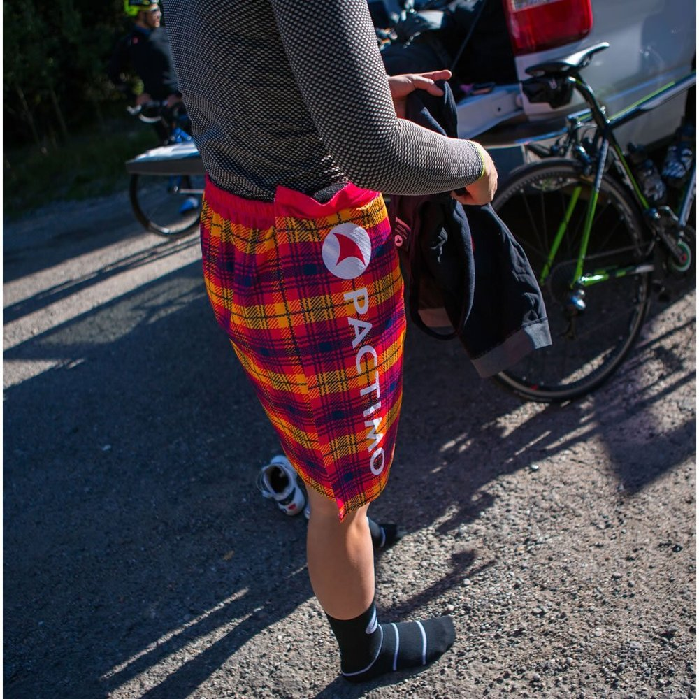 Pactimo Quick Release Changing Kilt