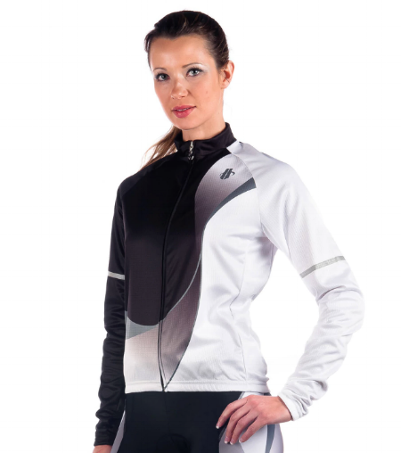 Hincapie Women's Revole Long Sleeve Jersey