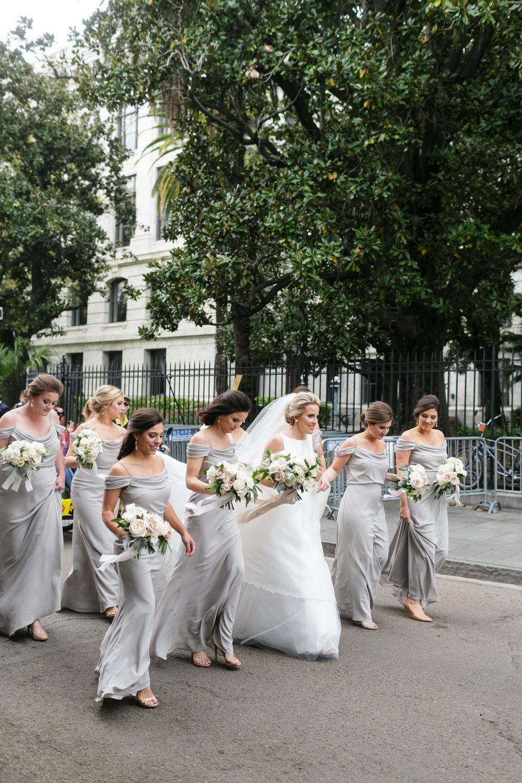Bridesmaid -