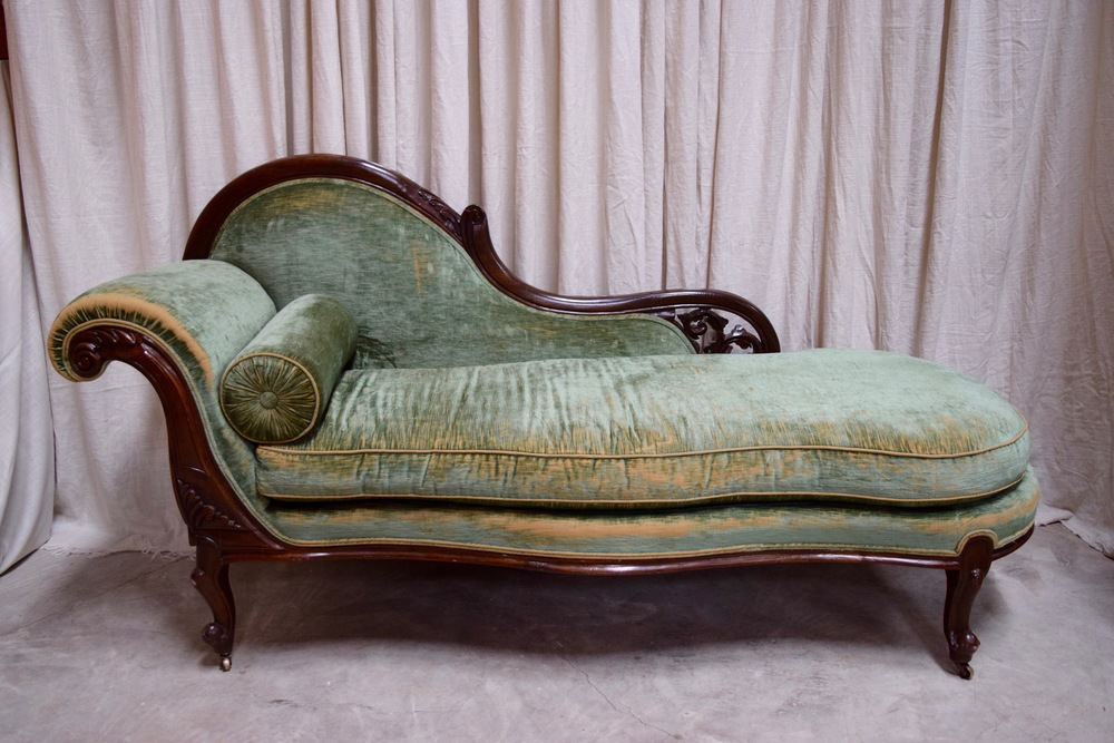 Atlantis Chaise