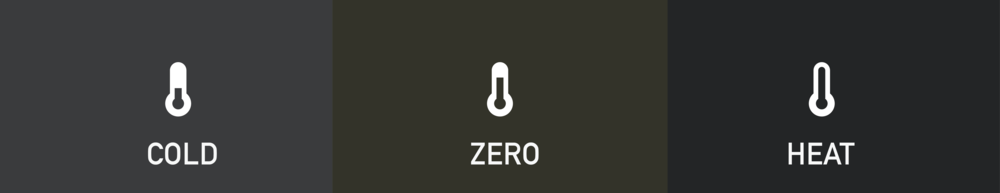 環境制御システム設計インテリジェント温度制御システムLCDの動作温度:-40℃〜+ 50℃