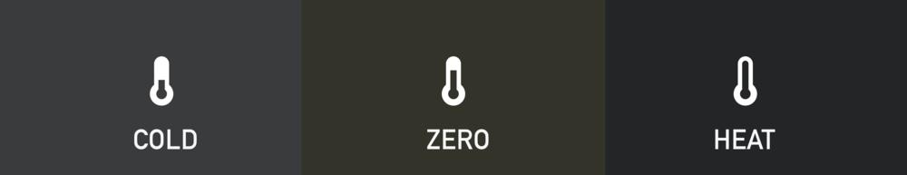 Environmental Control System Desig    n     Intelligent temperature control system    LCD operation temperature:-40℃ ~ +50℃