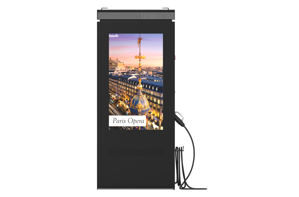 55 inch keewin display high Brightness LCD EV Chargin Pile-10.jpg
