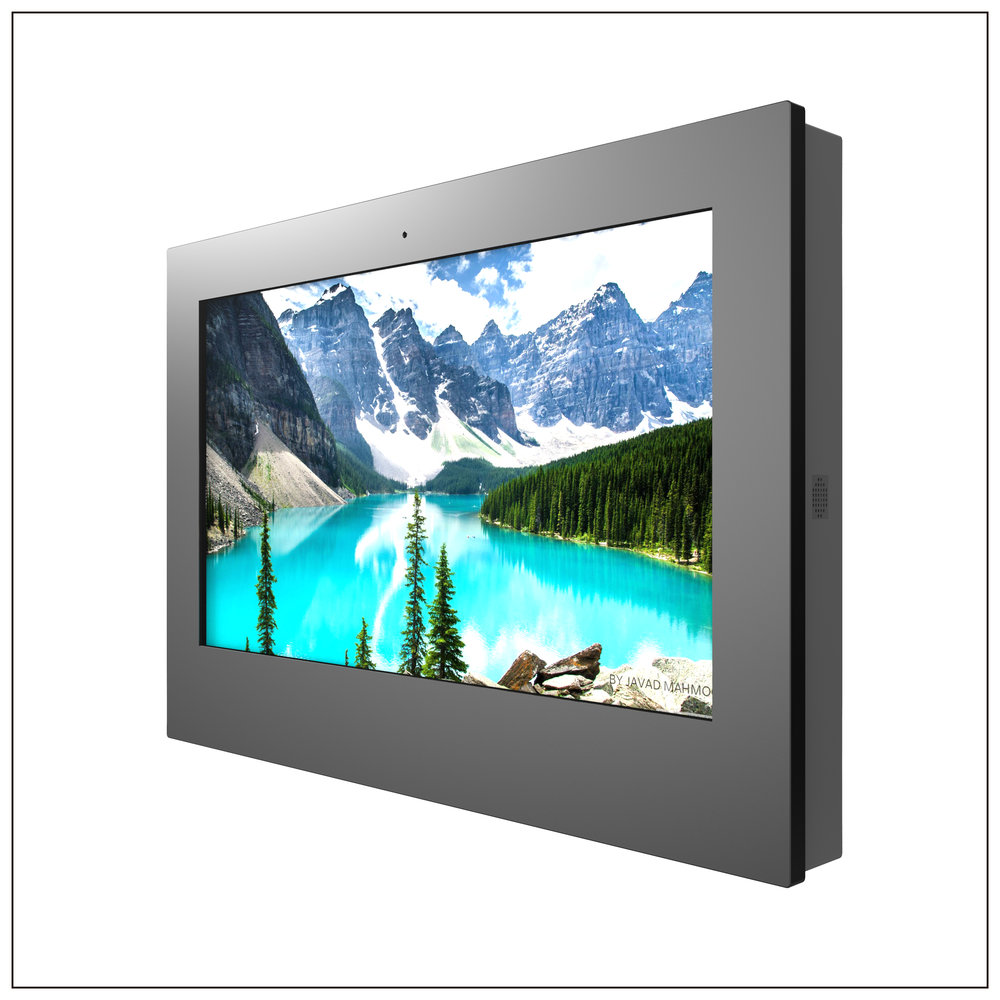 70 / 75 inch Outdoor  Large  High Brightness Displays