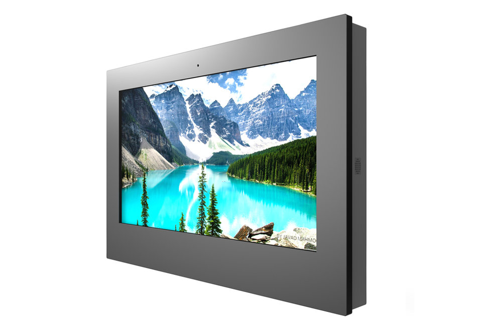 keewin display Outdoor Large Displays-wall mounted-1.jpg