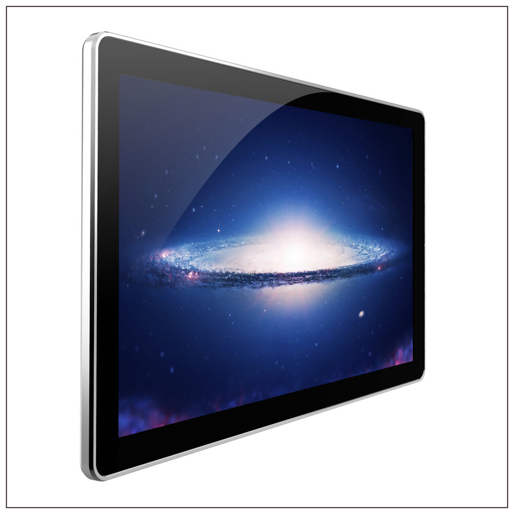 Digital Signage ( Android System+ Touch Screen) - Panel Size : 32,43,49,55 inchBrightness: 450 nitsResolution: 1920 x 1080