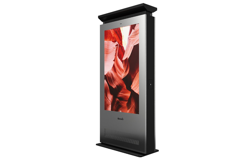 keewin display 84inch Double sided Outdoor Large Displays-12.jpg
