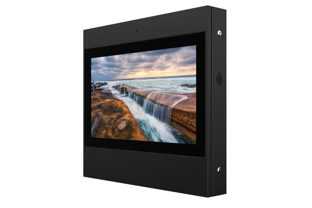 keewin display 43 inch Outdoor Displays-wall mounted-2.jpg