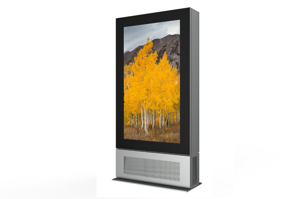75 double sided Liquid cooled high brightness lcd display1.jpg