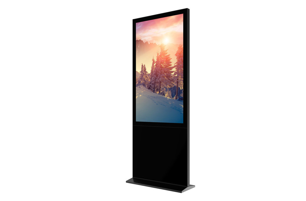 Keewin display indoor Touch LCD Kiosk-1.jpg