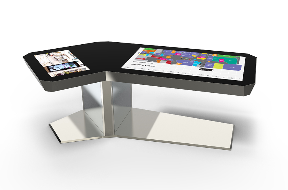 Keewin display touch table lcd screen dual side-07.jpg