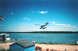 PINE FALLS, MB (CKB8)  Runway: 14/32 Length: 2575x100 Ft Fuel: 100LL/Jet A Comm: 122.8