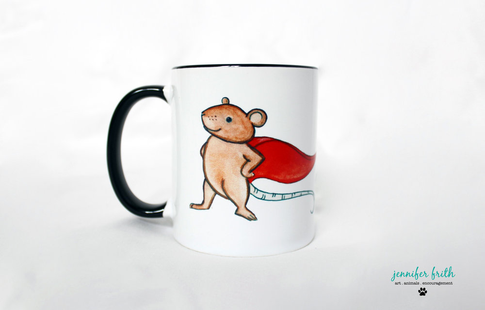 Jennifer_Frith_Illustrator_mug_mouse