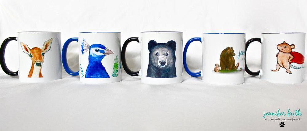 Jennifer_Frith_Illustrator_mugs