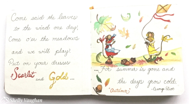 g52 gratitude journal shelly vaughan
