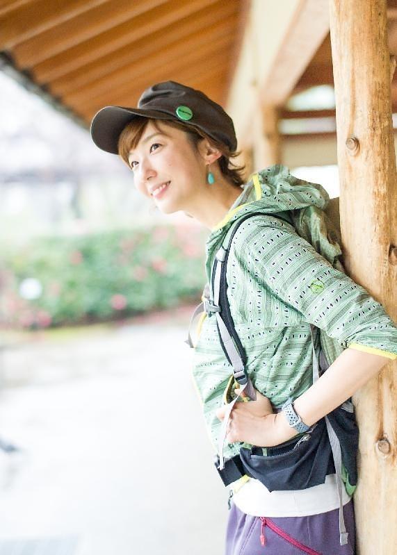 Yuri Yosumi. Image: Marmot.