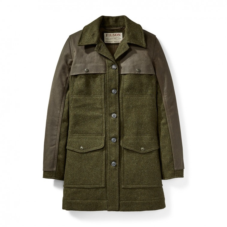 Filson Women's Mack Tin Cruiser