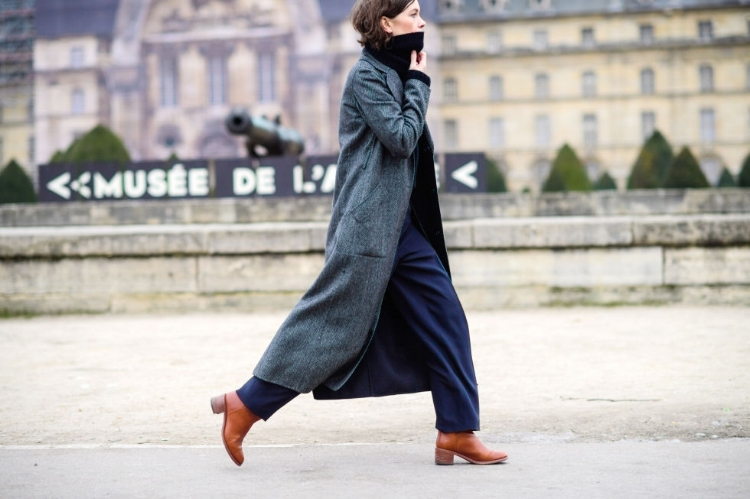 Paris Fashion Week. Image: Tyler Joe.