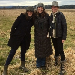 Birding with gal pals is the new Sunday Brunch! Read about a recent trip I organized, and how to create a day of birding for your own crew.