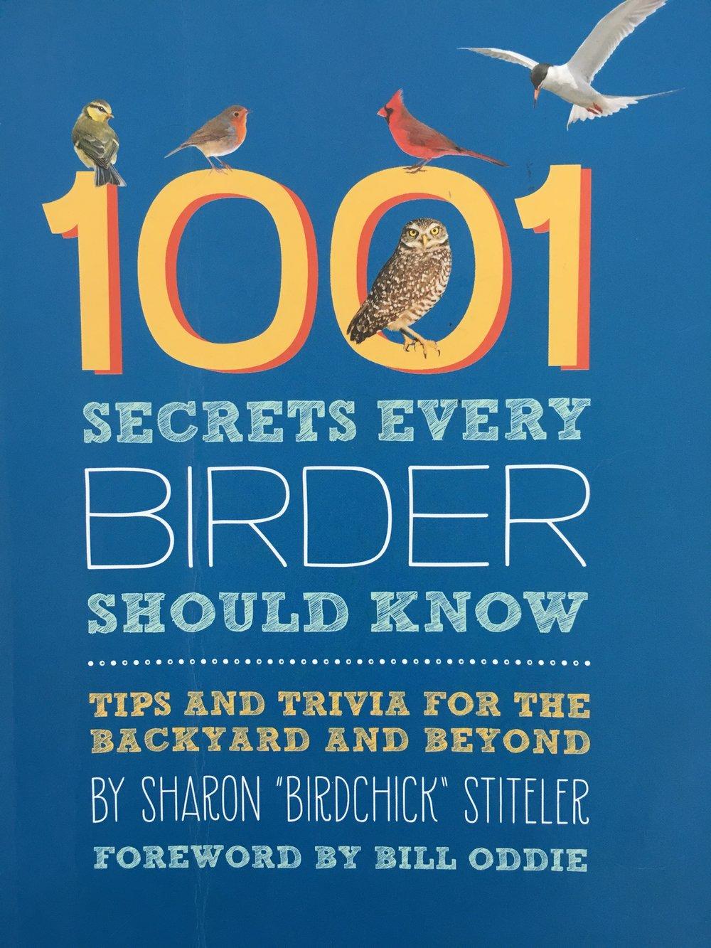 1001 Secrets every Birder should know.jpg