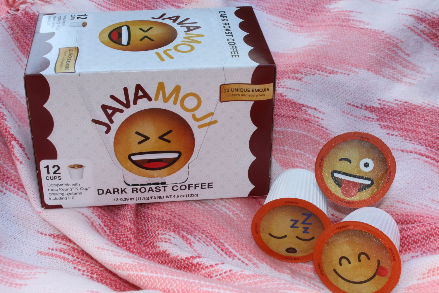 Bringing Emojis From Your Phone to Your Coffee with JavaMoji