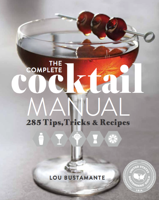 The Complete Cocktail Manual on The Gilded Bellini