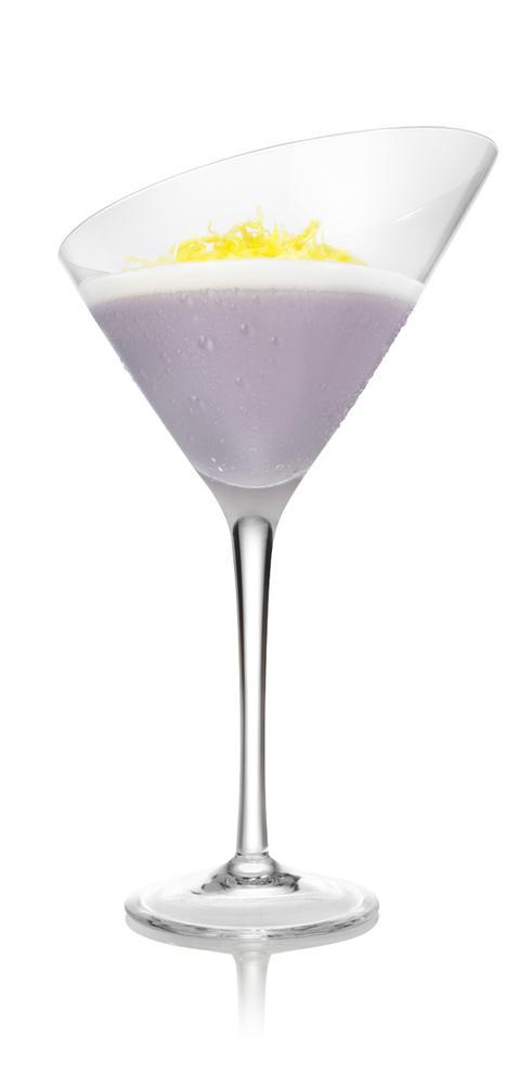 Biebertini Justin Bieber Cocktail with Svedka Vodka
