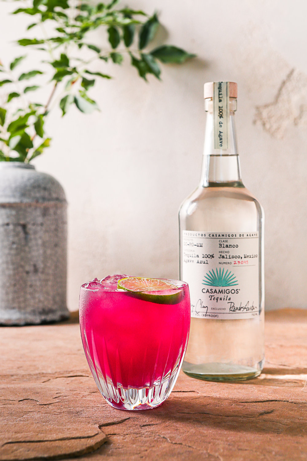 Casamigos Prickly Pear Margarita