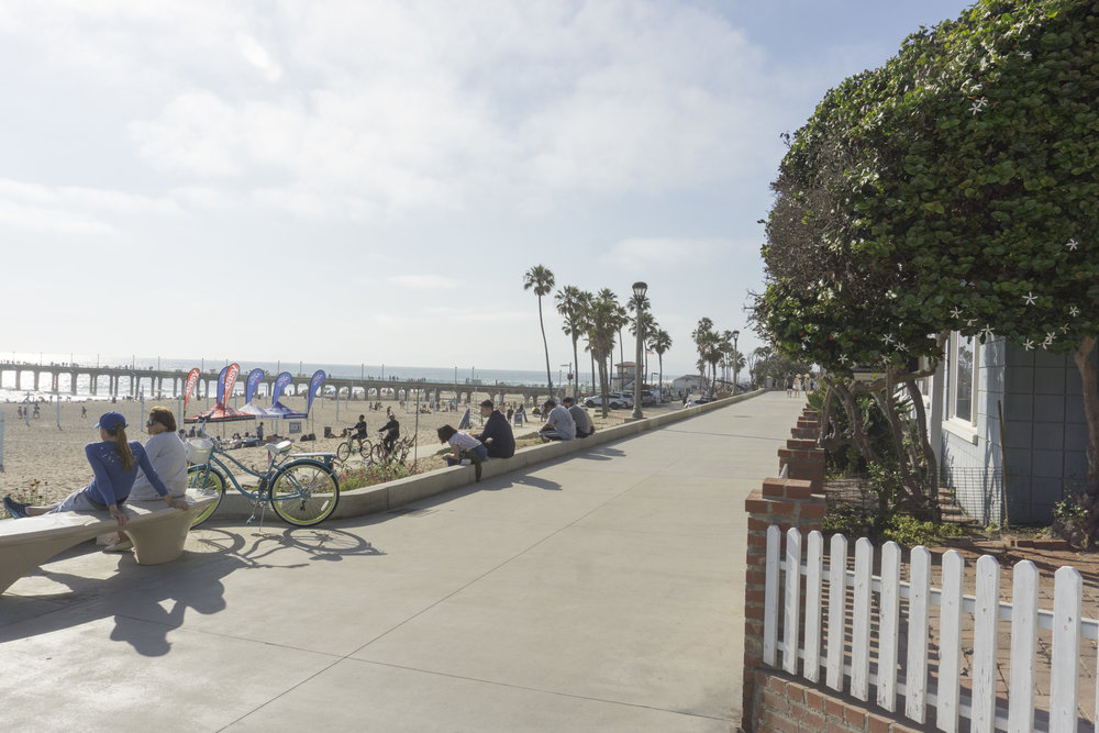 The Rockefeller Manhattan Beach