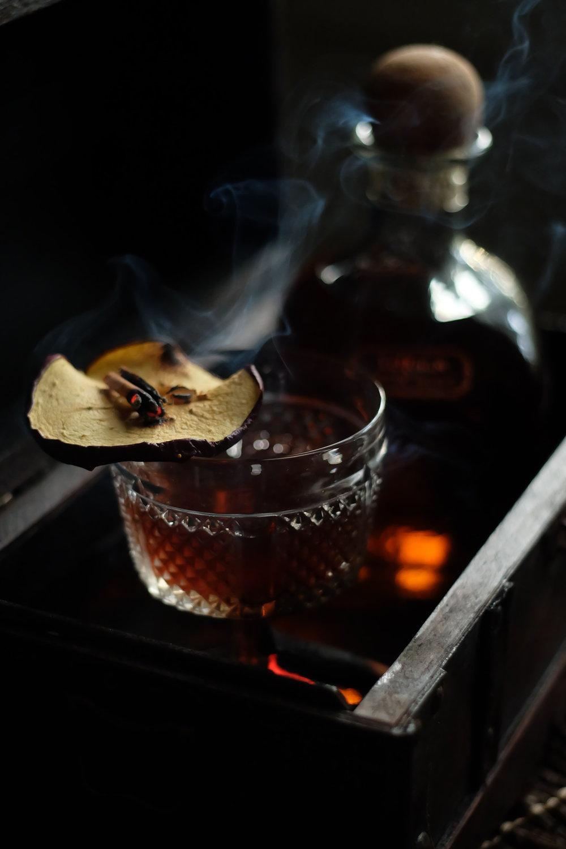 Hola Gran Estrella - Patron Tequila on The Gilded Bellini