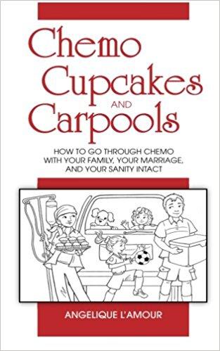 Chemo, Cupcakes and Carpools