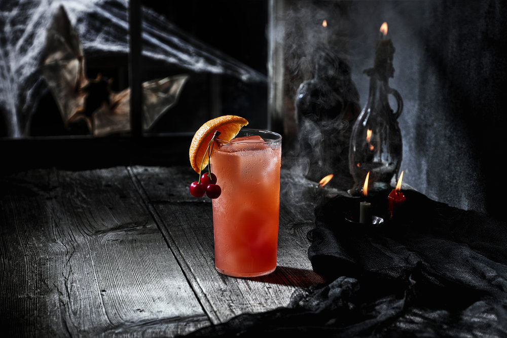 Bacardí Zombie Cocktail