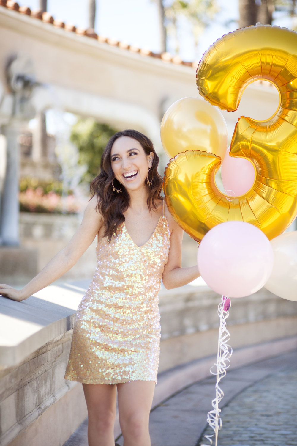 Brielle Galekovic of The Gilded Bellini | The Gilded Bellini Turns 3
