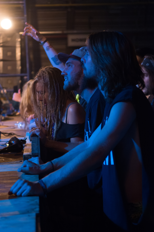 Armstrong MetalFest 2014