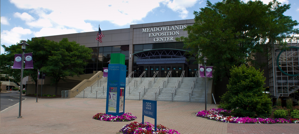 Meadowlands Expo Center