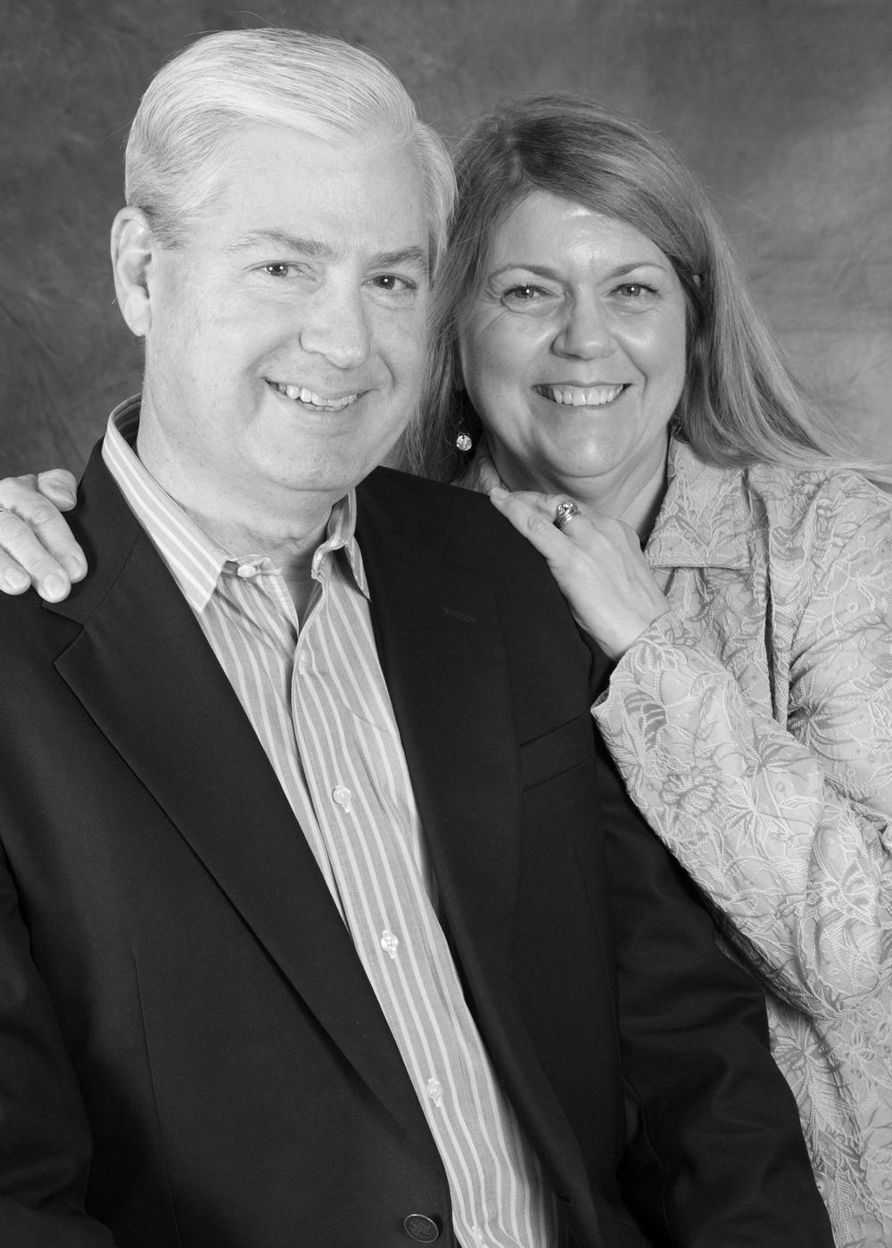 Brian & Debbie Dunham