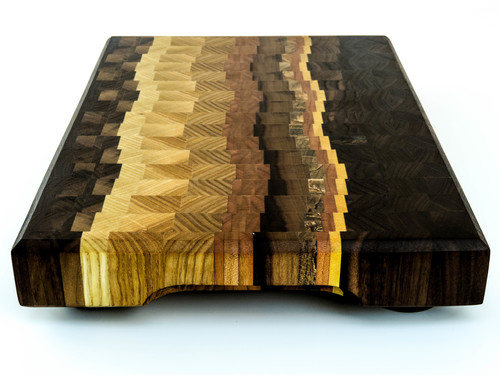 kärveware cutting boards  end grain cutting boards  handmade,