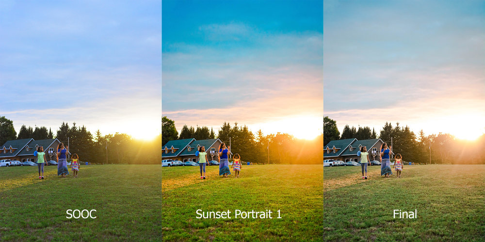 ... intense colours of most of the presets in this package my impression is that these are best suited for outdoor portraits in natural or mixed lighting. & Review: Sleeklens Portrait Workflow for Lightroom u2014 Rusaba Alam ... azcodes.com