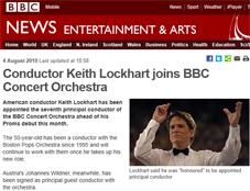 BBC Conductor