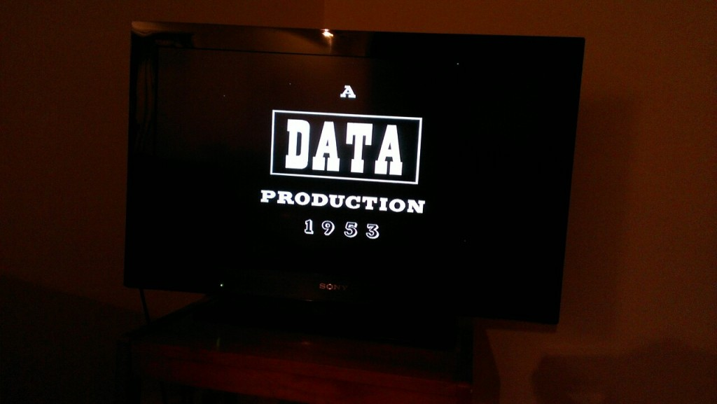 A Data Production