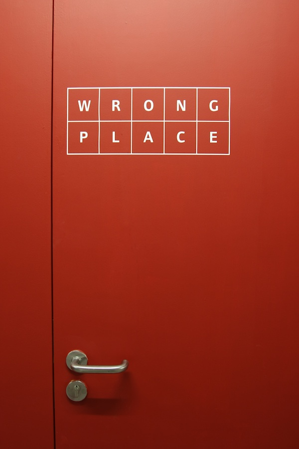 wrongplace<br>(2010-11)