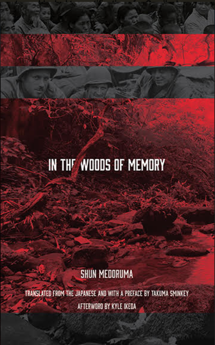 In the Woods of Memory Front Cover