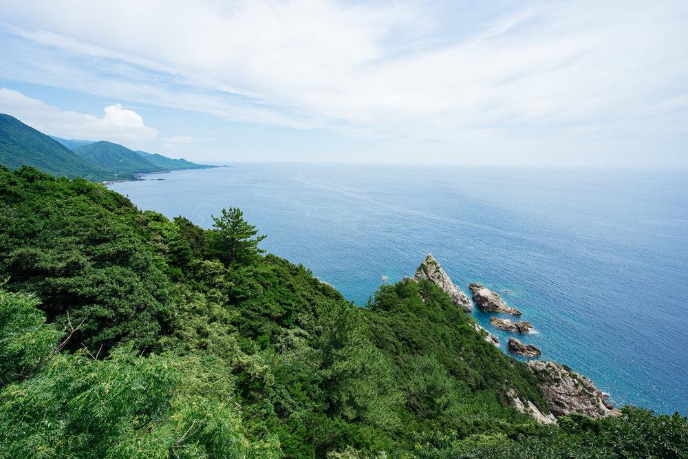 Yakushima Island, Japan