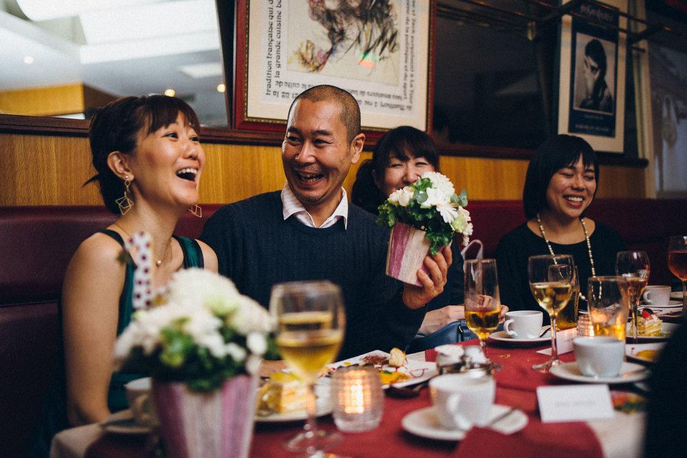 Tokyo Wedding Photographers