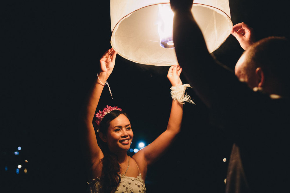 Thai Wedding Photographer