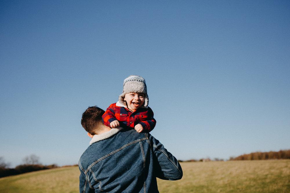 Kent Family lifestyle Photographer