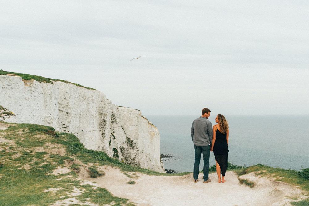 Couples Portrait Photographer